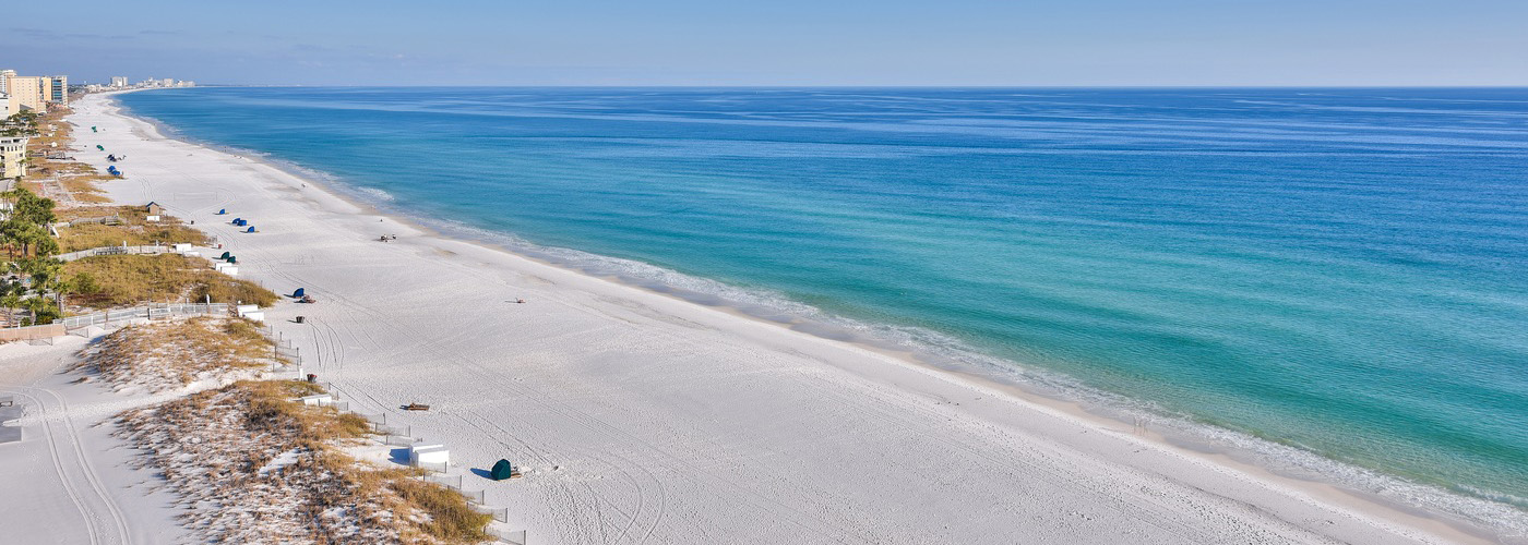 The Emerald Coast Awaits